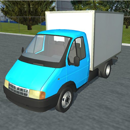 Russian Light Truck Simulator 1.6 APKs MOD