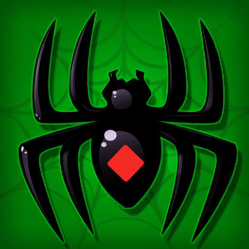 Spider Solitaire 1.15.208 APKs MOD