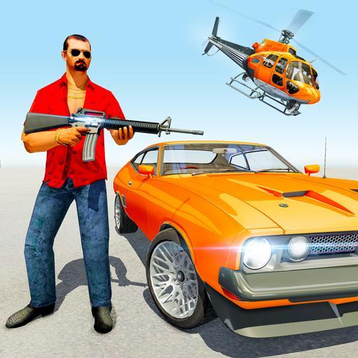 Vegas Mafia Crime Simulator Gangster Crime Games 1.0.4 APKs MOD