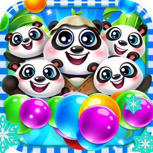 Bubble Shooter Panda 1.0.38 APKs MOD