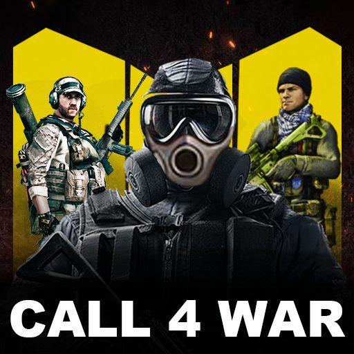 Call of Free WW Sniper Fire Duty For War 42 APKs MOD