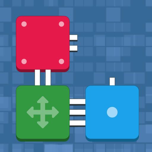 Connect Me – Logic Puzzle 3.1.9 APKs MOD