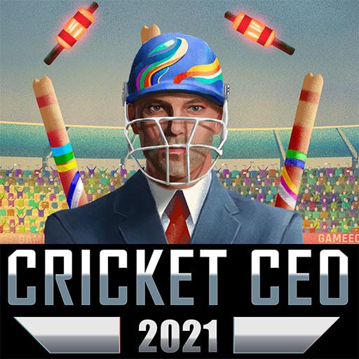 Cricket CEO 2021 1.1.1 APKs MOD