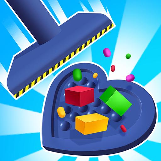 Fidget Toy Maker 0.9 APKs MOD