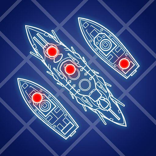 Fleet Battle – Sea Battle 2.1.7 APKs MOD