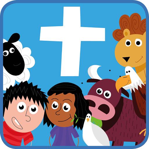 God For Kids Bible Devotional 1.3.11 APKs MOD