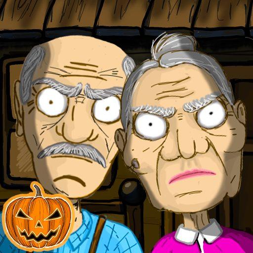 Grandpa And Granny House Escape 1.5.4 APKs MOD