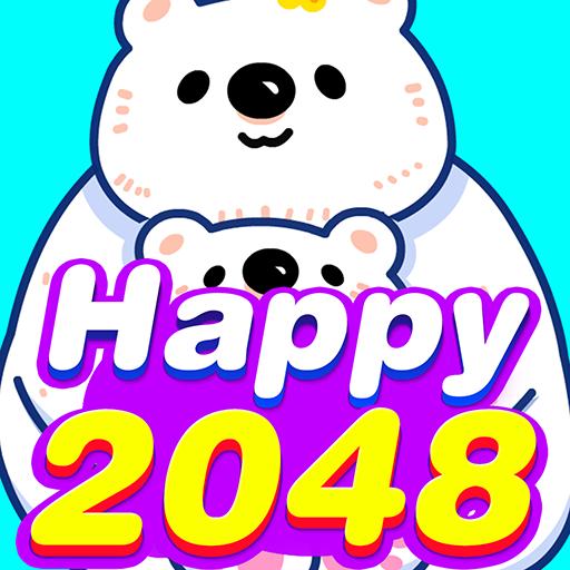 Happy 2048 1.0.3 APKs MOD