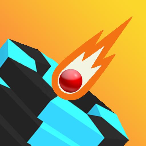 Helix Stack Blast 3D Smash Jump Ball Tower Fall 1.2 APKs MOD