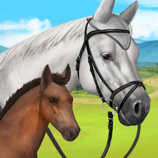 Howrse – free horse breeding farm game 4.1.9 APKs MOD