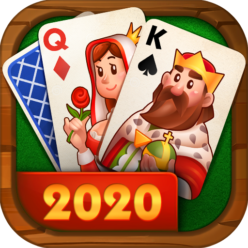Klondike Solitaire PvP card game with friends 32.0.1 APKs MOD