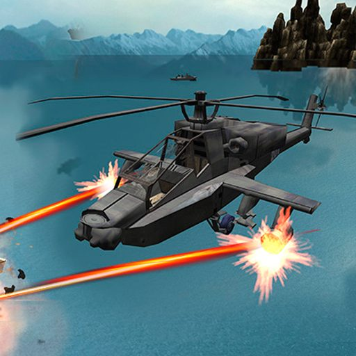 Military Helicopter 3D 3.3 APKs MOD