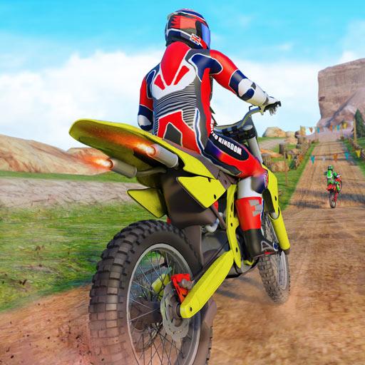 Motocross Race Dirt Bike Games 1.38 APKs MOD