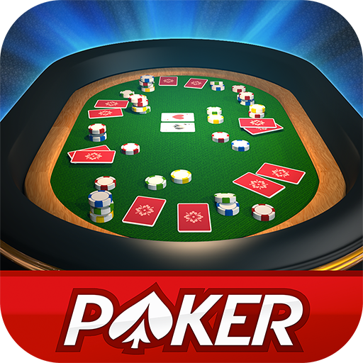 Poker Texas Holdem Live Pro 7.1.4 APKs MOD
