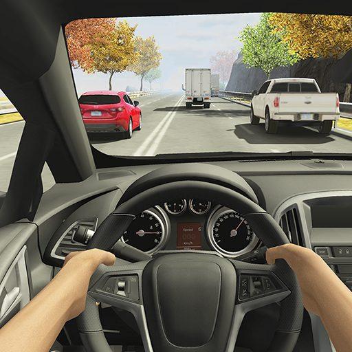 Racing in Car 2 1.4 APKs MOD