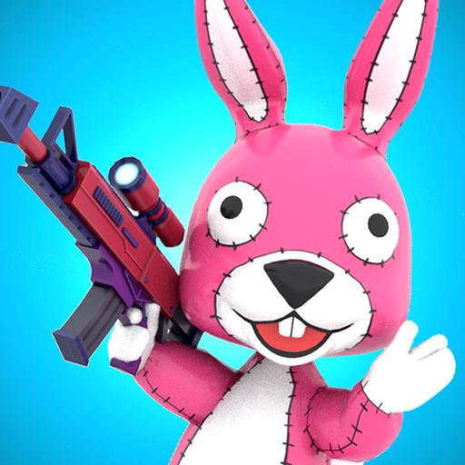 Smash Party – Hero Action Game 0.18.2 APKs MOD