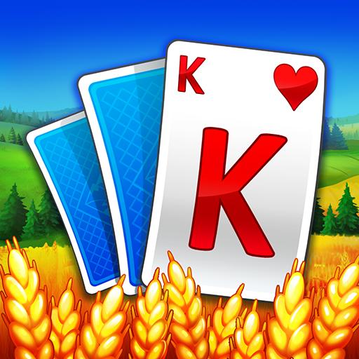 Solitaire Golden Prairies Match Cards to Win 0.51.2 APKs MOD