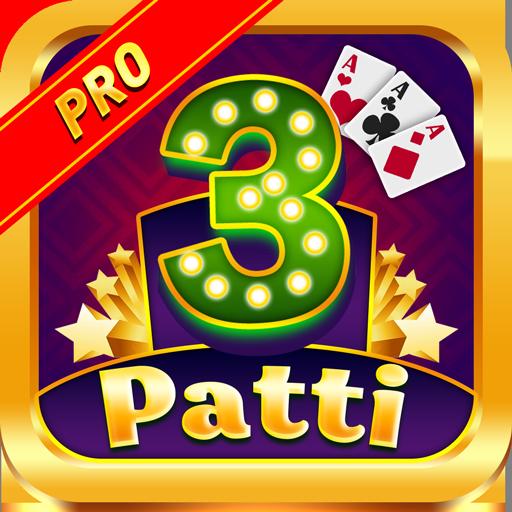 Teen Patti Pro – Online card game 1.0.0 APKs MOD