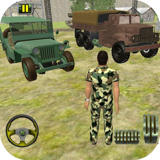 US Army Truck Sim Vehicles 1.1 APKs MOD