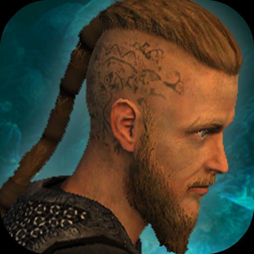 Vikings Valhalla Saga 1.0 APKs MOD